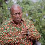 John Mahama to announce 2020 presidential ambitions soon