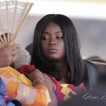 Akufo-Addo's daughter causing confusion in the Creative Arts Industry