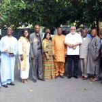 Government cannot fight corruption alone – Rawlings