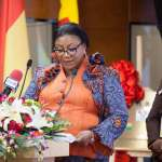 FIRST LADY COMMISSIONS AGI'S FIRST OFFICE IN CHINA