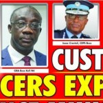 Customs Officers Expose Finance Minister -Rewarding NPP Financers With Tax Schemes