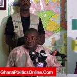 Hassan Ayariga Dissolves All Elected Positions In APC (Full Video)