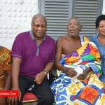 Farewell my friend - John Mahama mourns Super OD