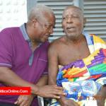 OD made us laugh in difficult times –John Mahama