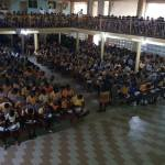 VFL-GHANA organizes a mentoring day program in Aflao (Pictures)