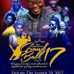 John Mahama , Akufo-Addo to Attend 2017 MUSIGA Grand Ball (Video)