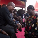John Mahama mourns 'true statesman' KB Asante