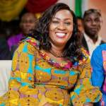 How Minister  Hawa Koomson attempted to steal the State