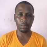Another NPP Fraudster arrested