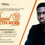 Prophet Emmanuel Badu Kobi loses 19-year-old son