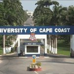 UCC to pay GHS220k to 22 dismissed students