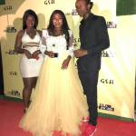 Actress Cecilia Konamah receives Glam Style Award for supporting widows