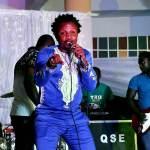 Veteran highlife Musicians bring Kumasi to a standstill as they perform at Ghana Herbal Awards