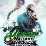Patience Nyarko and Cwesi Oteng to collaborate with Missouri artists for black history month celebra...