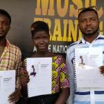 16 year old Ghanaian dancehall musician Dhat Gyal signed by international label 5K Productions for 5...