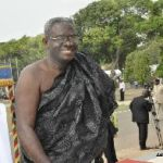 I was refused my $5,000 share of the Vodafone bribe - PC Appiah Ofori