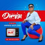 Empress Gifty Osei starts TV show on January 20