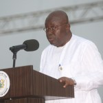 Akufo-Addo leaves for 10-day duty in Togo, U.S and Germany