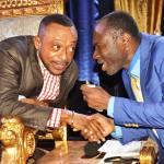 Prophet Emmanuel Badu Kobi parts ways with Owusu Bempah