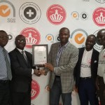 Kasapreko reinforces global recognition with ISO certificate for quality, safe products (Video +Pict...