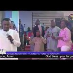 Some popular Ghanaian musician wants to Kill stonebwoy - Prophet Nigel Gaisie (Video)