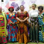 I AM COMMITTED TO PRESS FOR PROGRESS – FIRST LADY ASSURES (VIDEO)