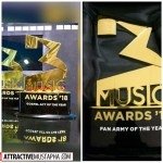 Organizers of 3Music Awards apologizes to Shatta Wale, Tinny, Kuami Eugene & others