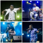 Thousands of people attend Zylofon Cash Activation Concert in Aflao (Pictures +Videos)