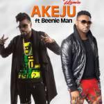 "Nigerian-Ghanaian Afrobeat Artist, Akeju, features Beenie Man ""on Kiss and Tell remix"