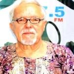Highlife originated from Cape Coast – Prof. John Collins