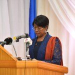 There's Nothing Wrong With AMERI Deal – Chief Justice