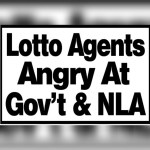Lotto Agents Angry At Akufo Addo