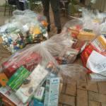Fake drug peddlers arrested in fake Ashiama (Pictures )