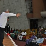 Rawlings marks 39th June 4 anniversary at Madina today