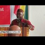 David Dontoh Lambasts National Communications Authority (Video)