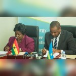 Ghana, Rwanda sign Bilateral Air Service Agreement