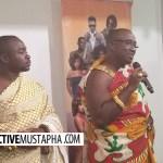 Corporate Ghana prefers investing in nude activities  than educative programmes- Nana Ansah Kwao IV ...