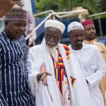 Zylofon's Nana Appiah Mensah Gives GHC1million For Chief Imam Educational Fund (Video +Pictures)