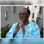 Atukwei Okai- celebrated Ghanaian author and poet- dies aged 77