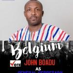 Akufo-Addo owes no one explanation on decisions he makes – John Boadu