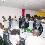 Pictures & Video from the official launch of  Zylofon Properties
