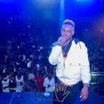 Maccasio pulls over 4,000 fans at Bukom Boxing Arena