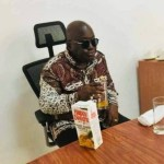 Akufo Addo Moves From kalyppo To Happy Delight Drink - PHOTO