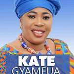 'Ghana is hard for those who are lazy' – NPP Women's Organizer KATE Gyamfua to Ghanaians