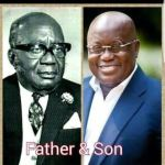 Akufo-Addo Wants Holiday For His Father & Uncles
