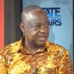 I have no intention of leaving the NDC - Kumbuor
