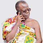 EOCO boss K.K Amoah sacked
