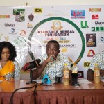 Ghana National Herbal Awards 2019 Launched (Video)