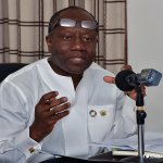 Gov't to set up c'ttee to probe cedi fall- Ofori-Atta
