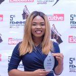 Doreen Avio Adjudged 'Best Achiever In Media' (Radio)